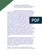 Estudos Danilo Cruz P Almeida Extrusora