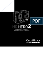 HD2 User Manual SPA