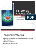 SISTEMA DE CIRCULACIÓN