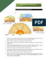 Informativa-movimento placas litosféricas