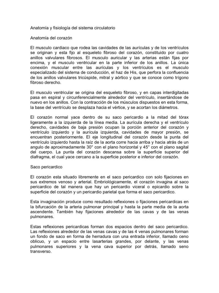 Lujoso Anatomía Saco Pericárdico Regalo - Imágenes de Anatomía ...