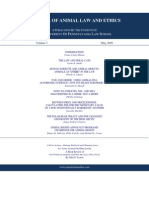 Ellison-Journal of Animal Law and Ethics
