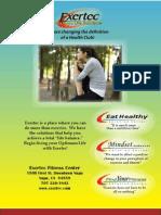February 2012 Member E-Sheets