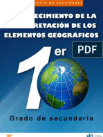 Geo CA 1 sec