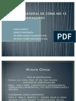 Caso Clinico Gyo - Napo