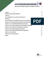 Lineamientos Estimulo Academico