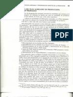 PMP Plan Maestro de Producción