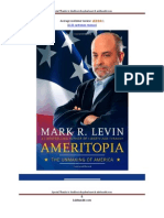 "Ameritopia ""The Unmaking of America"""