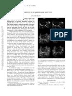 Alexander Knebe- Filaments in Warm Dark Matter