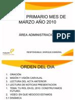 G. PRIMARIO