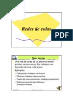 RedesDeColas