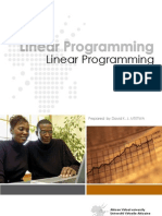 44852601 Linear Programming