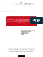 Anadon - Investigacion Cualitativa Dinamica y Evolucion