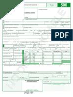 documentos negocios internacionales
