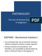 6 Enzymes
