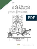 Curso de Liturgia para Jóvenes
