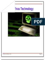 Virus Technology