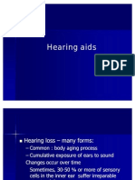 Hearing Aids1