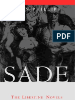Sade the Libertine Novels
