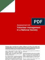 Assessment of NS Vol Ystem