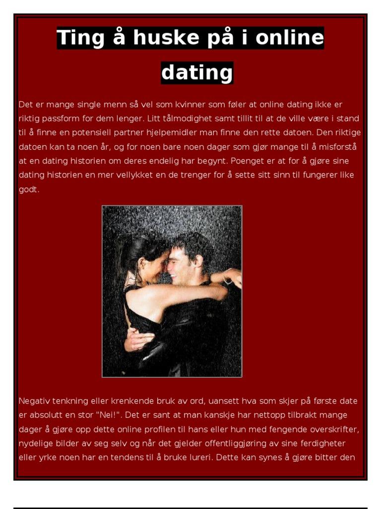 Dating Sites profil overskrifter katolsk kamp gjør