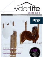 Powderlife Magazine Issue no.38