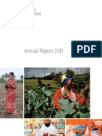 Mobile Money Annual Report 2011