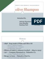 Palmolive Shampoo- Final