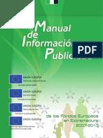 Manual Fondos EU Ex