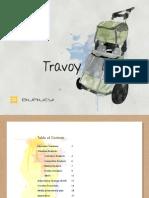 Travoy Plan Book