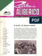 Revista Aliberico nº 2
