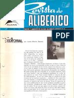 Revista Aliberico nº 1
