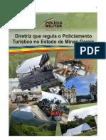 Diretriz Turismo Final 03112011