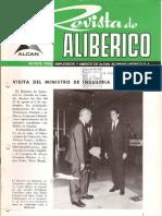 Revista Aliberico nº 4