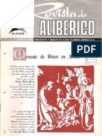 Revista Aliberico nº 5
