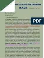 FOUNDATION OF RACE