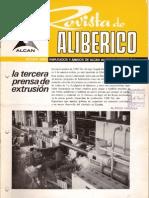 Revista Aliberico nº 6