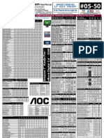 Simlim Square Computer Pricelist