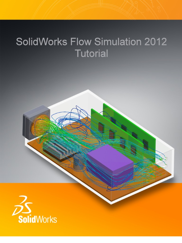 Solid works flow simulations 2012 computer simulation fluid solid works flow simulations 2012 computer simulation fluid dynamics baditri Images