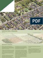 Agriculture Urbanism