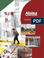 Alsina Safety Brochure English