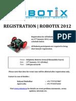 Registration RBTX12