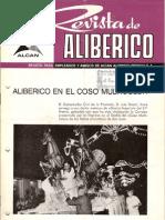 Revista Aliberico nº 13