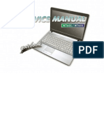 clevo - 6-71-m74s0-d05a ou w76xs - 6-7p-m74sa-001 - esquema e manual de serviço - positivo z85