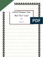 Abdur Rauf Singkel