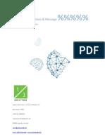 Institute biz&financ plan Q410