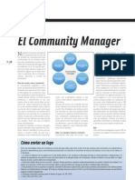 El Community Manager