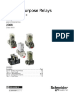 8501CT0301R708 Relays