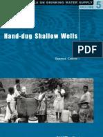 Hand Dug Shallow Wells (SKAT)