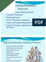 Engineering Economics Overview